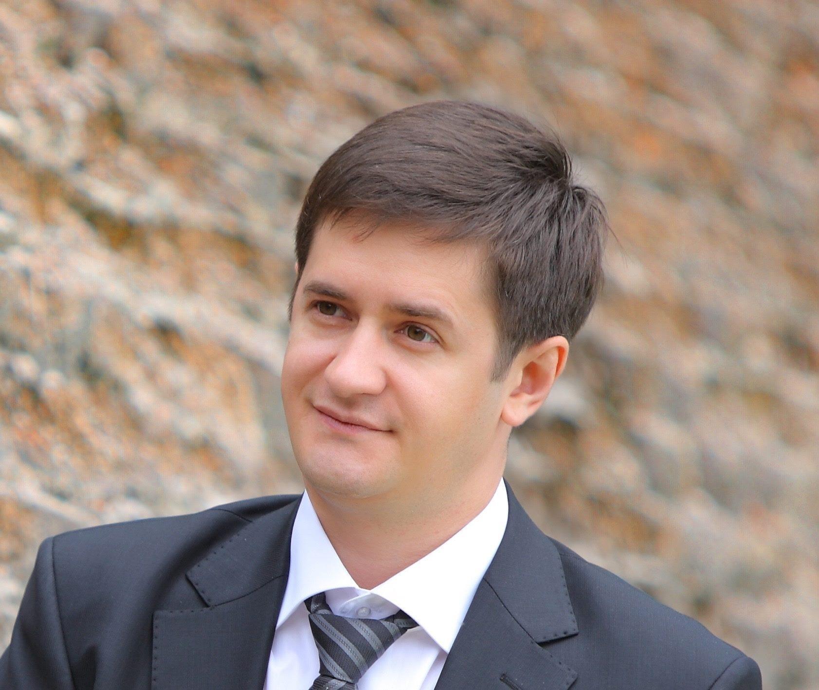 Dmitry Narizhnykh